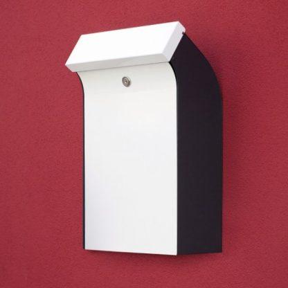 Briefkasten Bent von Knobloch