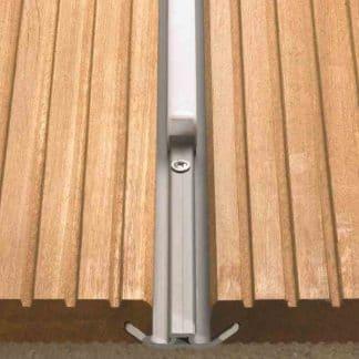 Terrassenbelag - Alphawing Verlegesystem