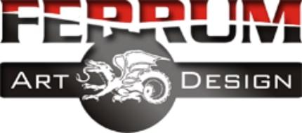 Logo von Ferrum Art design