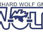 Gerhard Wolf GmbH Logo - Treppenwolf