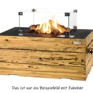 Feuertisch Treibholz / Driftwood