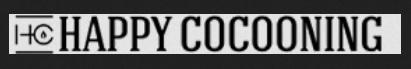 Happy Cocooning Logo