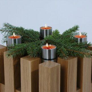 Keilbach Beistelltisch Sixteen Advent