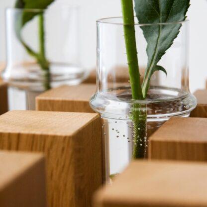 Keilbach Beistelltisch Sixteen Vase