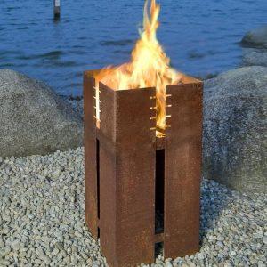Feuerstelle Ferrum von Keilbach