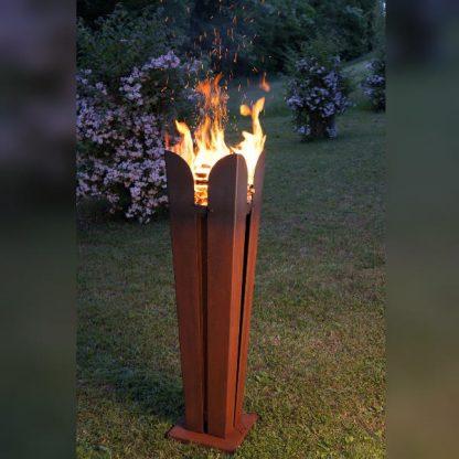Feuerkorb Fuji Flame
