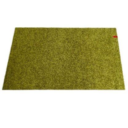 Fußmatte Bravo grün