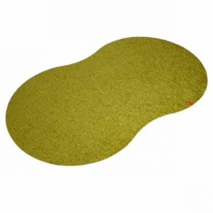 Fußmatte DuePunti grün