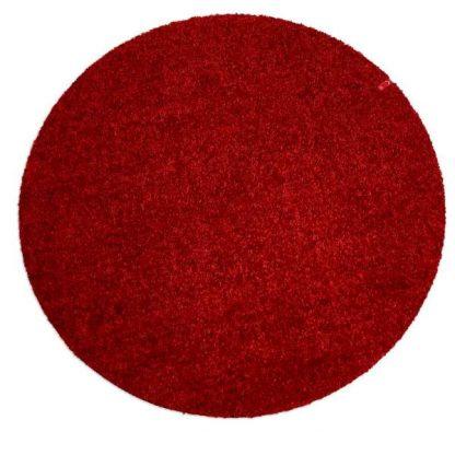 Keilbach Fußmatte rund rot