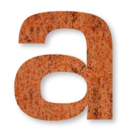 keilbach iron number a