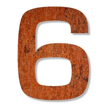 iron number 6 von keilbach