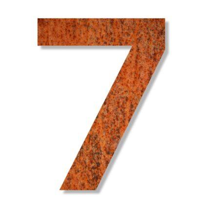 iron number 7 von keilbach