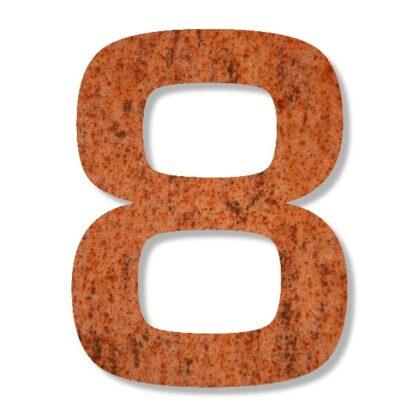 Iron Number 8 von keilbach
