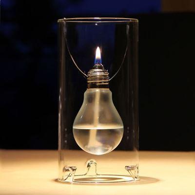 Öllampe ediSun