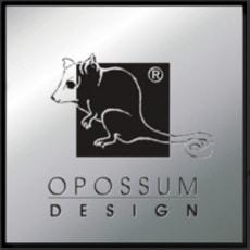 Logo von Opossum Design