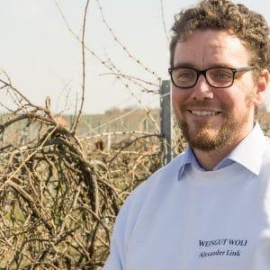 Pressebericht Weingut Wolf 2017